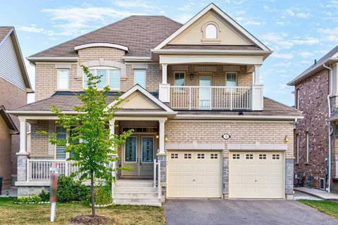 House for sale at 13 Noble Oaks Rd Brampton Ontario - MLS: W4546497