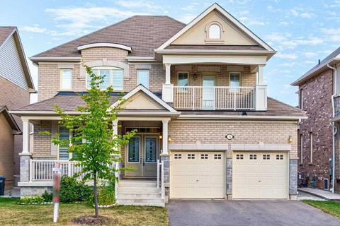 House for sale at 13 Noble Oaks Rd Brampton Ontario - MLS: W4628705