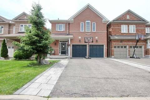 House for sale at 13 Nomad Cres Brampton Ontario - MLS: W4498338