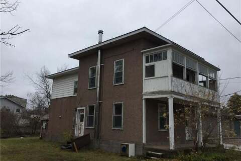 House for sale at 13 North St Killaloe Ontario - MLS: 1215687