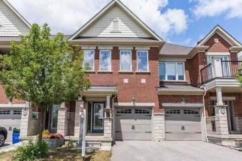 Townhouse for sale at 13 Northwest Passage  Whitchurch-stouffville Ontario - MLS: N4817669