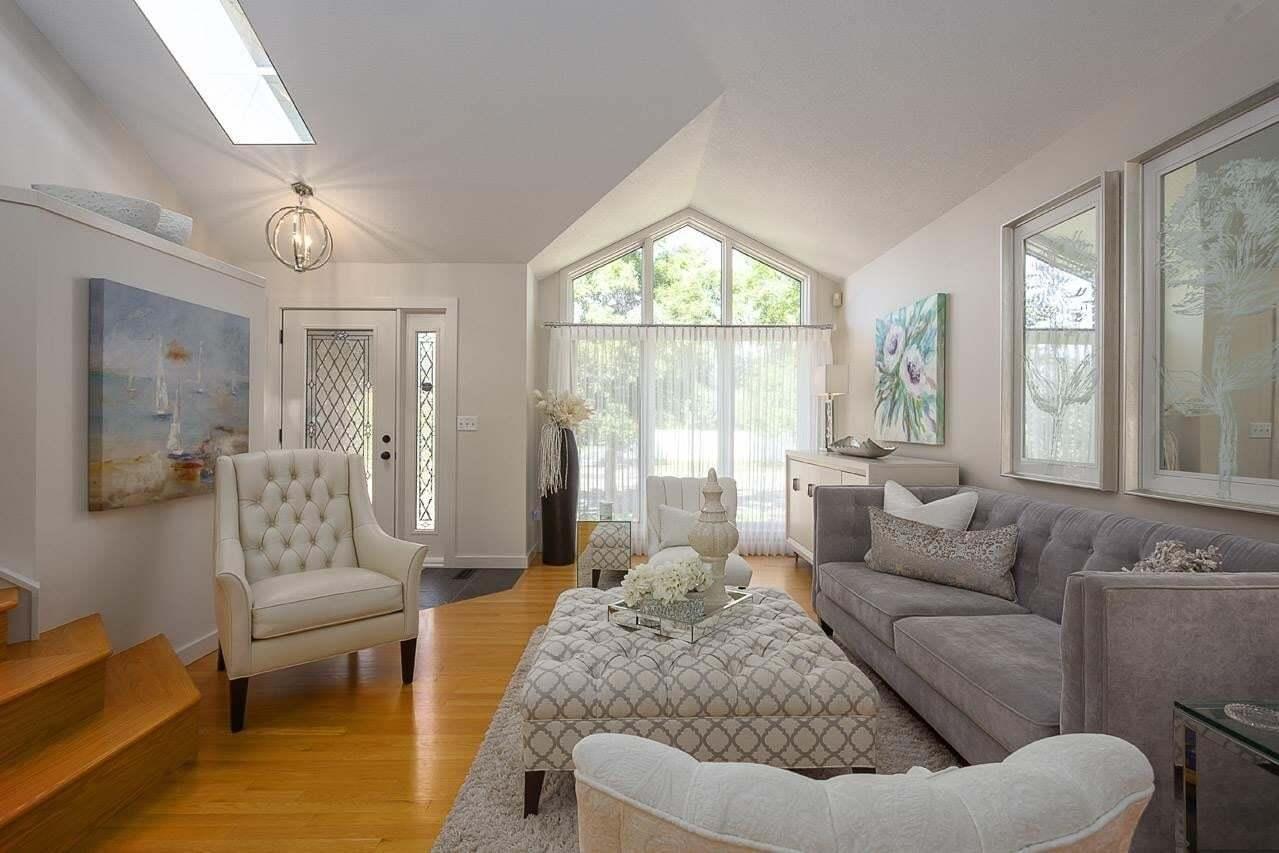 House for sale at 13 Nottingham Bv Sherwood Park Alberta - MLS: E4209622