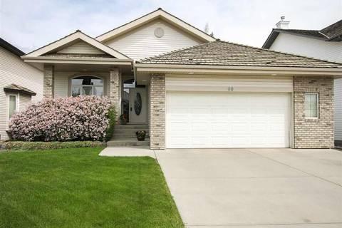 House for sale at 13 Nottingham Hb  Sherwood Park Alberta - MLS: E4162182