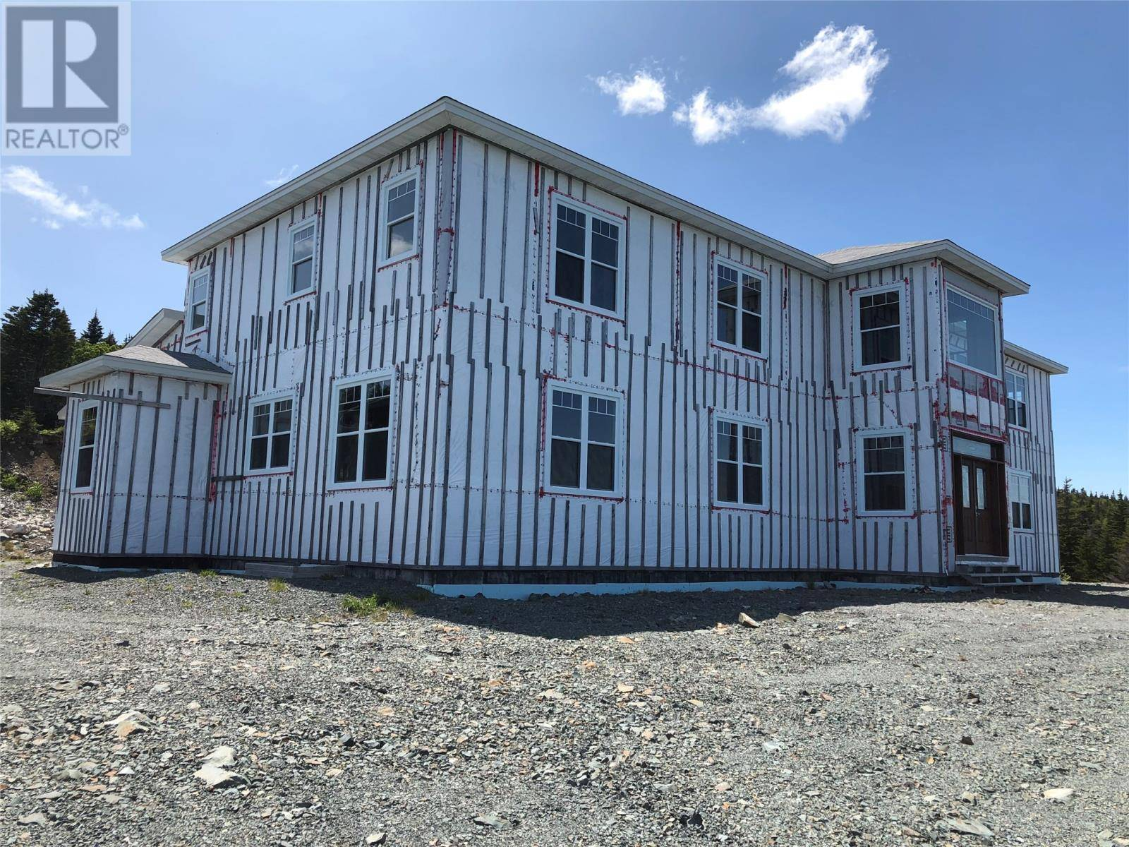 House for sale at 13 O'briens Rd Cape Broyle Newfoundland - MLS: 1198217