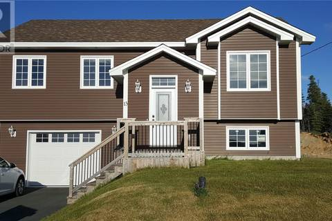 House for sale at 13 Oceanic Dr Holyrood Newfoundland - MLS: 1179210