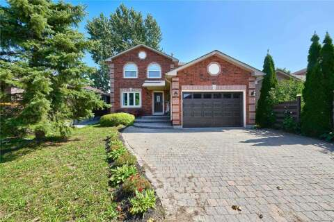 House for sale at 13 Orok Ln Barrie Ontario - MLS: S4912389
