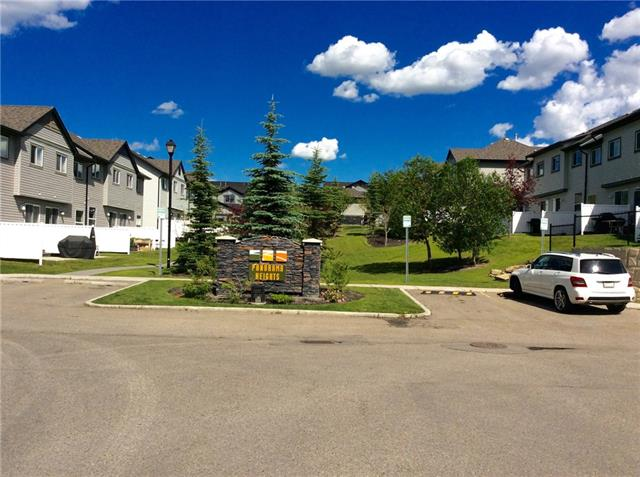 For Sale: 13 Panatella Villas Northwest, Calgary, AB | 3 Bed, 1 Bath Townhouse for $310,000. See 16 photos!