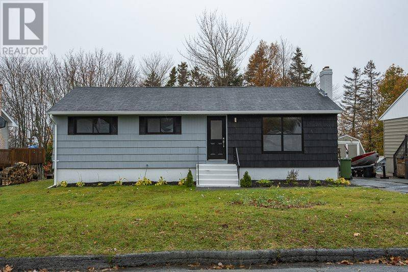 House for sale at 13 Pauline Cres Woodlawn Nova Scotia - MLS: 201925313