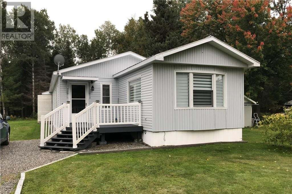 Residential property for sale at 13 Pinewood St Massey Ontario - MLS: 2088555