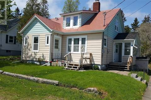 House for sale at 13 Pleasant St Sackville New Brunswick - MLS: M123642