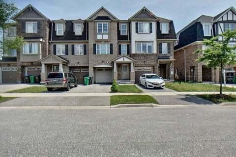 Townhouse for sale at 13 Poppythorn Rd Brampton Ontario - MLS: W4781205