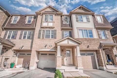Townhouse for sale at 13 Poppythorn Rd Brampton Ontario - MLS: W4862496