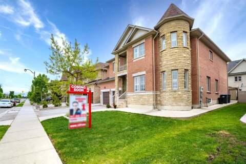 House for sale at 13 Prince Edward Blvd Brampton Ontario - MLS: W4773644