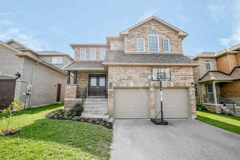 House for sale at 13 Prince Of Wales Dr Barrie Ontario - MLS: S4583935