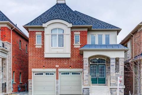 House for sale at 13 Provost Tr Brampton Ontario - MLS: W4390555