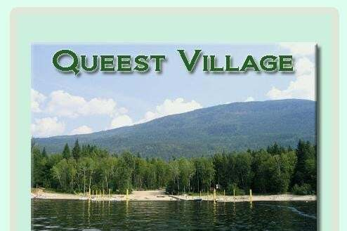 Residential property for sale at 13 Queest Village Rd Sicamous British Columbia - MLS: 10217661