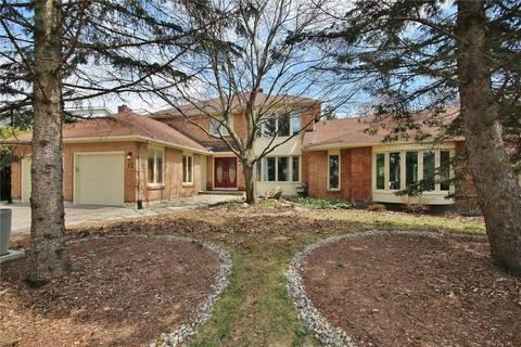 House for sale at 13 Ratan Ct Ottawa Ontario - MLS: 1149091