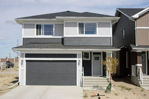 House for sale at 13 Red Sky Rd Calgary Alberta - MLS: A1029393