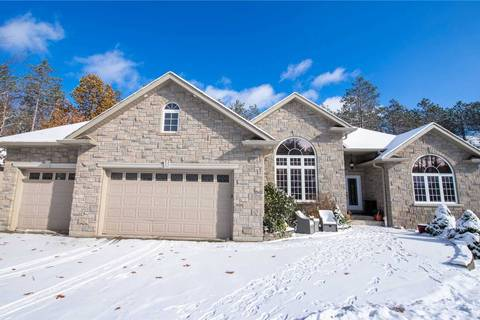 House for sale at 13 Reilly's Run Dr Springwater Ontario - MLS: S4634326