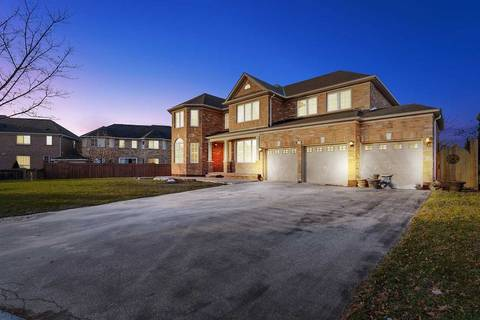 House for sale at 13 Richland Cres Brampton Ontario - MLS: W4644576