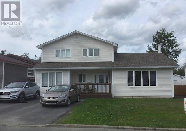 House for sale at 13 Rickenbacker Rd Gander Newfoundland - MLS: 1200537