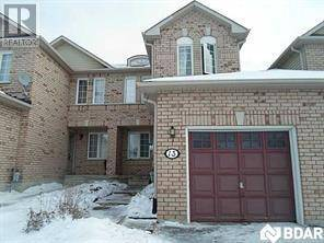 Townhouse for sale at 13 Ridwell St Barrie Ontario - MLS: 30799713