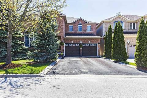 House for sale at 13 River Forest St Markham Ontario - MLS: N4461211