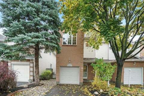 House for sale at 13 Riverbank Ct Stittsville Ontario - MLS: 1207646