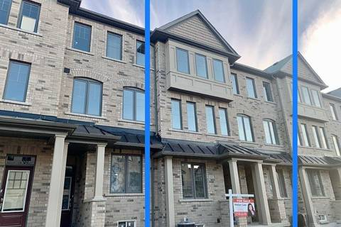 Townhouse for sale at 13 Robert Joffre Leet Ave Markham Ontario - MLS: N4619312