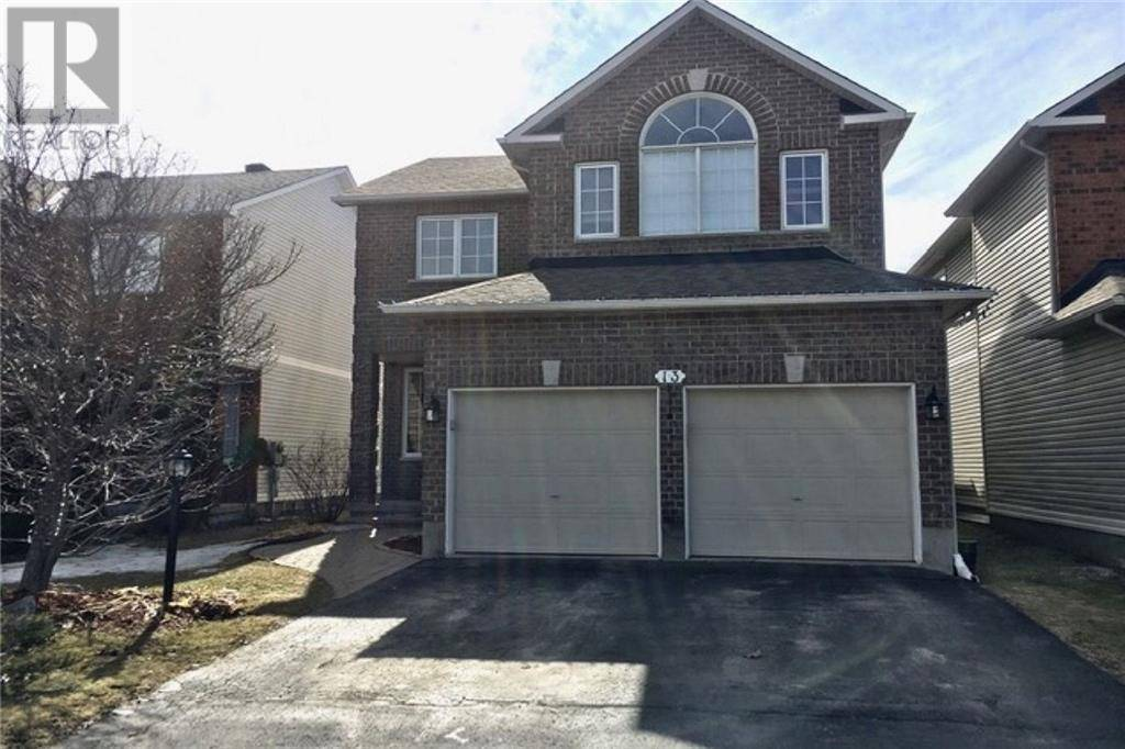 House for sale at 13 Rodeo Dr Ottawa Ontario - MLS: 1188086