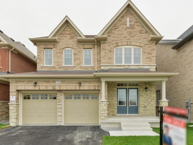 For Sale: 13 Rotondo Crescent, Vaughan, ON | 4 Bed, 4 Bath House for $1,269,000. See 20 photos!