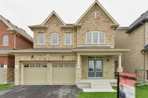 House for sale at 13 Rotondo Cres Vaughan Ontario - MLS: N4432684