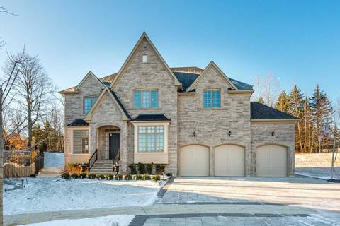 House for sale at 13 Royal County Down Cres Markham Ontario - MLS: N4672550
