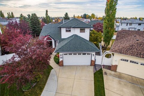 House for sale at 13 Ryan Cs Red Deer Alberta - MLS: A1060754