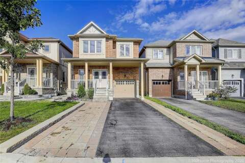 House for sale at 13 Sandgate St Whitby Ontario - MLS: E4898469