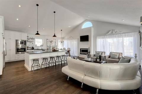 House for sale at 13 Sandstone Ridge Cres Okotoks Alberta - MLS: C4241576