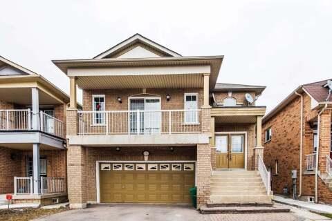 House for sale at 13 Savita Rd Brampton Ontario - MLS: W4769134
