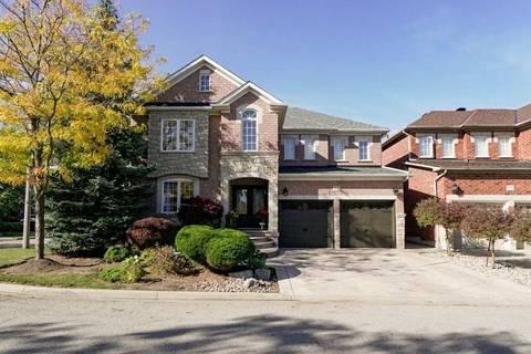 House for sale at 13 Sawston Circ Brampton Ontario - MLS: W4608818