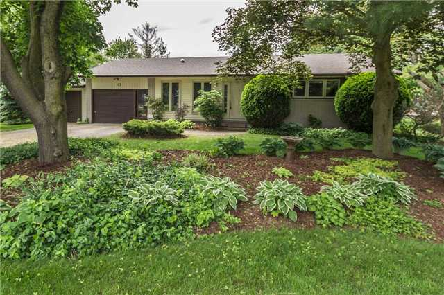 Sold: 13 Seaton Crescent, Woolwich, ON
