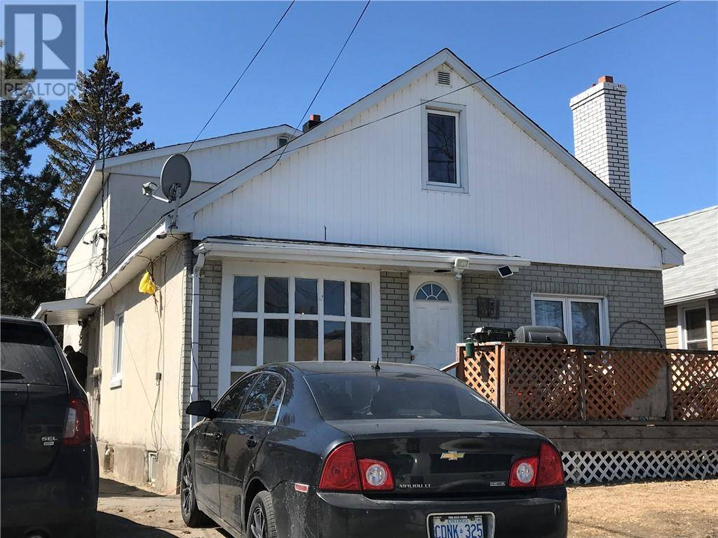 Townhouse for sale at 13 Sellwood Ave Capreol Ontario - MLS: 2085074