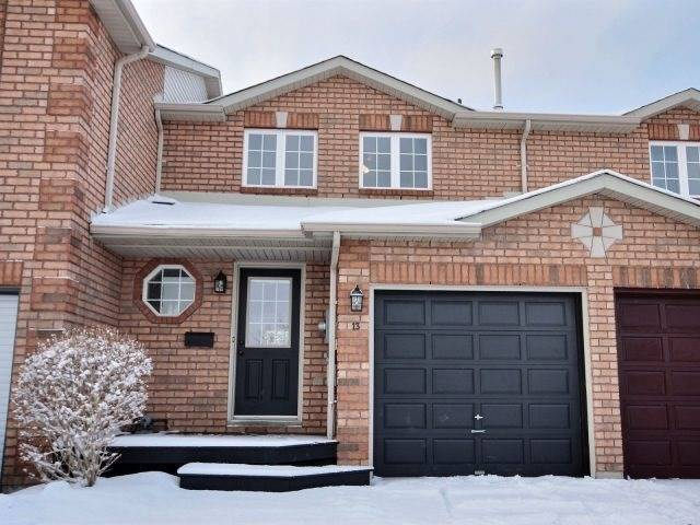 Sold: 13 Seymour Crescent, Barrie, ON