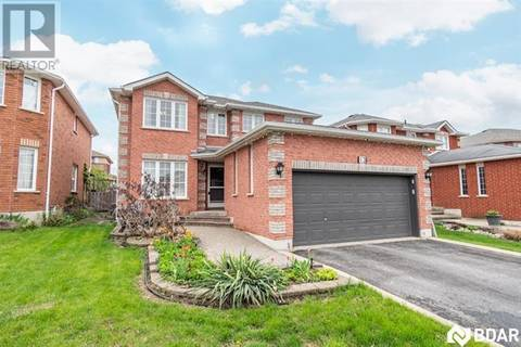 House for sale at 13 Shaina Ct Barrie Ontario - MLS: 30737774