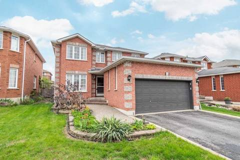 House for sale at 13 Shaina Ct Barrie Ontario - MLS: S4493077