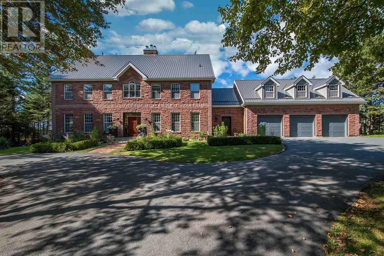 House for sale at 13 Shepherds Lane|ocean Tree Manr Tantallon Nova Scotia - MLS: 202022299