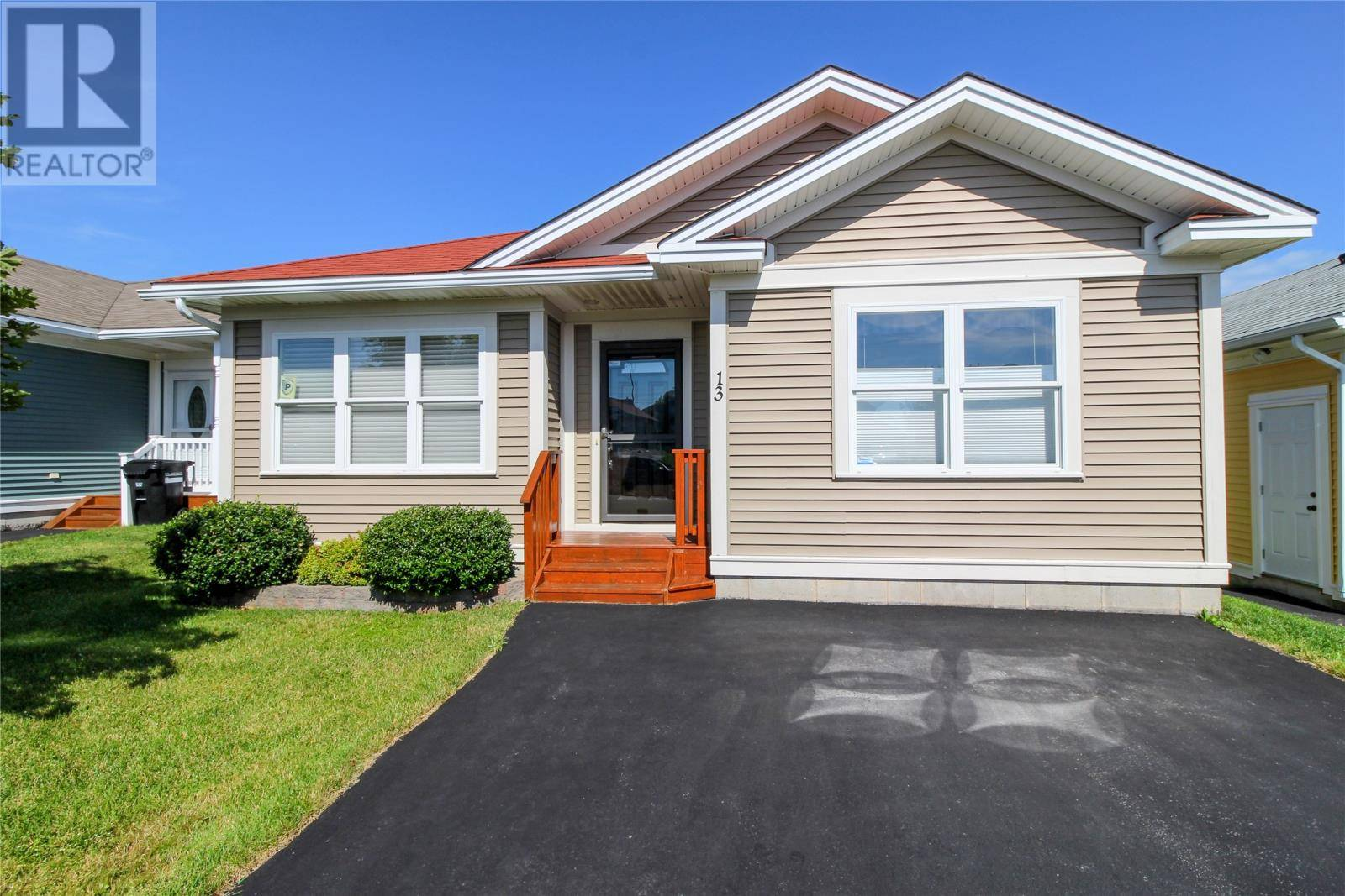 House for sale at 13 Shortall St St. John's Newfoundland - MLS: 1201016
