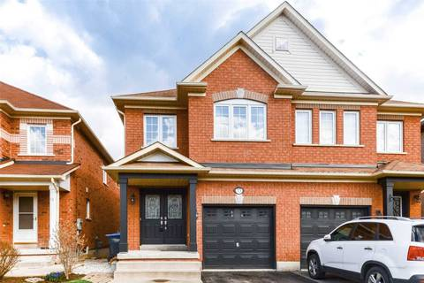 Townhouse for sale at 13 Silvermoon Ave Caledon Ontario - MLS: W4451168