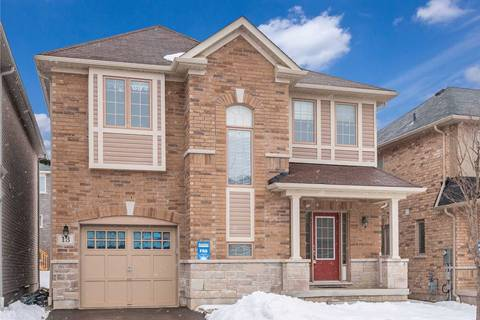 House for sale at 13 Skelton Cres Ajax Ontario - MLS: E4693777