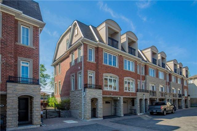 For Rent: 13 Slingsby Lane, Toronto, ON | 3 Bed, 3 Bath Townhouse for $3,500. See 1 photos!