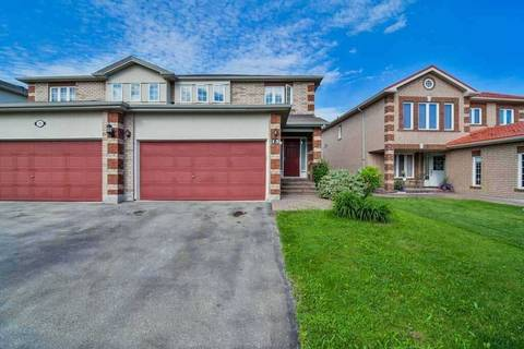 Townhouse for sale at 13 Smith St Bradford West Gwillimbury Ontario - MLS: N4550111