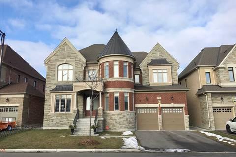 House for sale at 13 Snaresbrook Cres Brampton Ontario - MLS: W4662670
